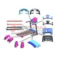 Best plastic injection mould of Treadmill wholesale