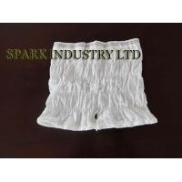 Best OEM Reusable Seamless Side Seams Highly Stretchable Pull Up Incontinence Pants wholesale