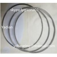 Buy cheap KG050CP0/KRG050/CSCG05 re series crossed cylindrical roller bearing suppliers china from wholesalers