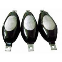 Magnesium Hull Anodes With Plastisol/Ameron Coating