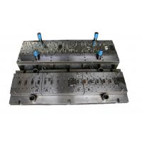 Best Automotive Metal Stamping Die Steel Din1.2379 For Chassis System wholesale
