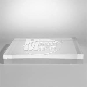 Best 100% Lucite Cast Plexiglass Panel Clear Acrylic Sheet 4ftx8ft wholesale