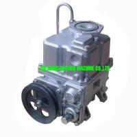 Details Of Fuel Dispenser Vane Pump Fuel Combination Pump