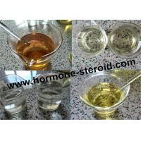Best Trenbolone Enanthate Injection Anabolic Steroids Drugs Anti Inflammatory CAS 10161-33-8 wholesale