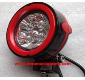 Best 16W IP68 water-proof LED work light wholesale