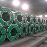 Best Bulk 2B Stainless Steel Coil Cold Rolled / Hot Rolled 201 Stainless Steel 485 510 550 580 610mm Strips wholesale