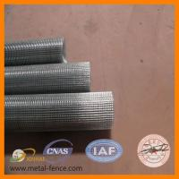 China Iron welded wire mesh price (Direct factory) on sale