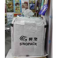 Best Baffle Conductive Big Bag Industrial Bulk Bags Anti - Sifting Goods FIBC wholesale