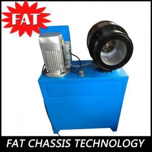 Cheap Hydraulic Pressure Hose Air Suspension Crimping Hydraulic Hose Equipment 170mm BMW F02 E66 E66 for sale