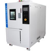 Best -60~+150℃ Fast Temperature Cycling Programmable Rapid Change Rate Temperature Test Chamber wholesale