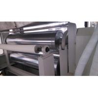 Best Shinning Mirror Paper Roller With Machine , Resistant Against All Kinds Of Acids wholesale