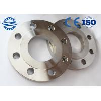 Best RF Sanitary Stainless Steel Pipe Flange 304 316L For Extractor Products Parts wholesale