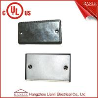Best Outdoor Rectangular Electrical Outlet Box Covers Weatherproof with UL Listed wholesale