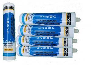 Best Mid Modulus C6H7NO2 Anti Fungal Silicone Sealant 300ml Rtv Neutral Silicone Sealant wholesale