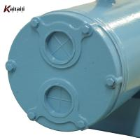 Best Copper Pipe Water Cooled Condenser/Factory price/Shengzhou Kailaili wholesale