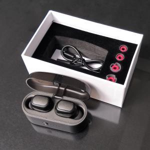 Buy cheap Bluetooth 5.0 Wireless waterproof Stereo Earphone Earbud Sport Headset Headphone from wholesalers