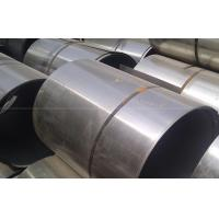 Best 410 , 410S , 409L , 430 Hot Rolled Stainless Steel Coil with 2.4mm - 6.0mm thickness wholesale