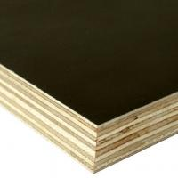 Buy cheap 18MM Waterproof Shutter Plywood from wholesalers