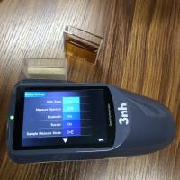 Best Xrite CI64uv Color Test Spectrophotometer 400-700nm 3nh YS3060 wholesale