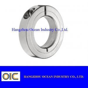 China quick connect locking shaft collar on sale