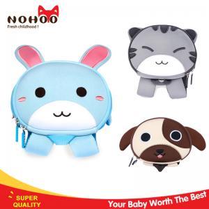Best OEM Lovely Rabbit Kids Hiking Backpacks / Travel Backpack Lightweight For Children wholesale