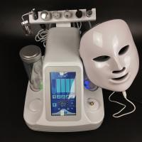Best Multi - Functional Skin Care Hydra Dermabrasion Peel Facial Machine For Acne Treatment wholesale