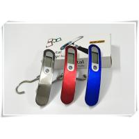 Best Sleeky Platform Travel Luggage Scale Durable Ergonomic Design For Personal Use wholesale