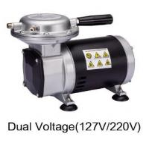 Best High Air Flow Portable Electric Air Compressor , Portable Tankless Air Compressor TC-09A wholesale