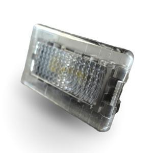 Best Ultra-bright LED Interior Light Upgrade Kit for Model S & X (4 pack) wholesale