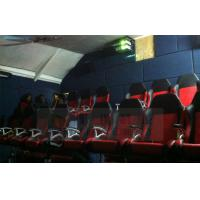 Cheap HD Image 6D Movie Theater With Cinema Special Effects for sale