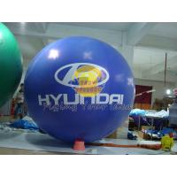 Best Inflatable Commercial helium balloons with Full digital printing for Outdoor advertising wholesale