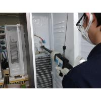 Cheap Auto High Frequency Welding Machine For Refrigeration Electrical Appliance for sale