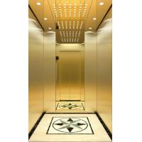 Best Stainless Steel Residential Passenger Elevator With Monarch Control System wholesale