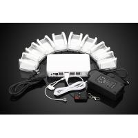 Best COMER 8 Port Security Alarm controller display handsets Stands for retail stores wholesale