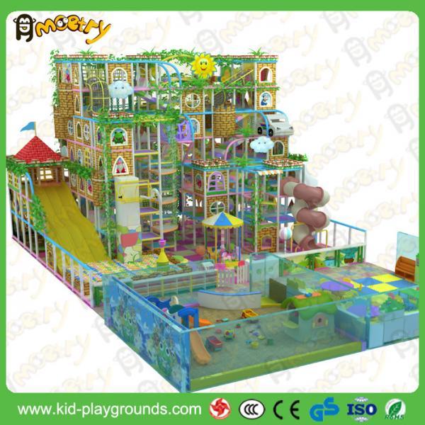 Details of indoor toddler playground children indoor soft for Indoor soft play area for sale