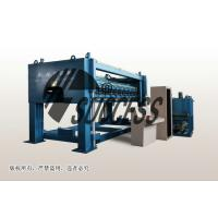 Best Panel Severing Machine 10.5KW 220V AAC Block Cutting Machine Concrete Block Severing wholesale