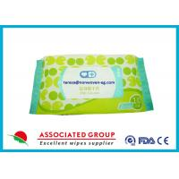Best Shampoo Potato Scrubbing Gloves For Body , Disposable Paper Gloves wholesale