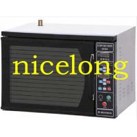 China #304 stainless steel heavy duty electric convection oven for sale JTCO-01 on sale