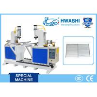 Best Automatic Butt Fusion Welding Machine Hwashi Copper / Aluminum Tube 12 Months Warranty wholesale