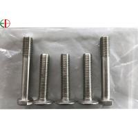 China 2205 Duplex Stainless Steel Hex Bolts and Nuts EB970 on sale