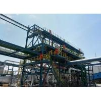 Buy cheap Organic Rankine Cycle Waste Heat Recovery In Refinery , Petrochemical Industries from wholesalers