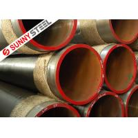 Best Chrome Moly Alloy Pipe wholesale