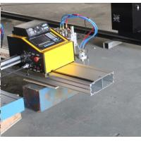 Quality Transportable Plasma / Flame CNC Portable Cutting Machine For Mild Steel Cutting wholesale
