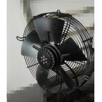 Best High Efficiency Steel EC Axial Fan Blower For Houses And Buildings Ventilation System wholesale