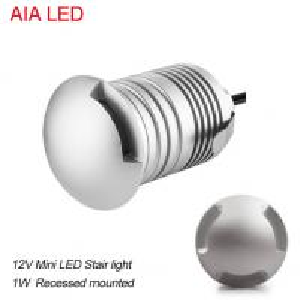 Best 3W outside LED underground light/LED inground light/LED Garden light wholesale