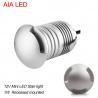 Buy cheap 3W outside LED underground light/LED inground light/LED Garden light from wholesalers