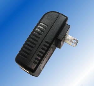 Best UK Plug 700Ma 30W 12V1A Poe Power Adapter UL / CE Over Voltage wholesale