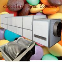 Cheap Chocolate Bean Forming Machine for sale