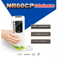 Best NR60CP CE Confirmed CIE Lab Color Difference Meter wholesale