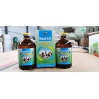 Best Dexamethasone 0.4% Veterinary Injectable Drugs Treating Infectious Diseases For Horse wholesale